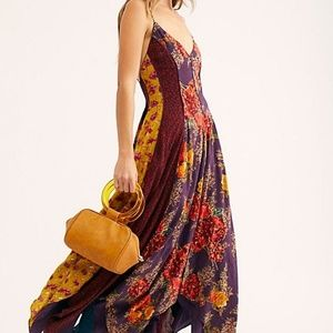 Free People Dream Catcher Maxi Dress